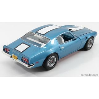 1/18 1972 PONTIAC FIREBIRD TRANS AM