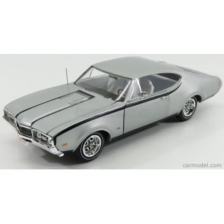 1/18 1968 OLDSMOBILE CUTLASS HURST/OLDS