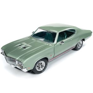 1/18 1970 BUICK GS 455