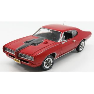 1/18 1968 PONTIAC ROYAL BOBCAT GTO COUPE 1968