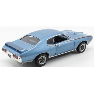 1/18 1969 PONTIAC GTO judge