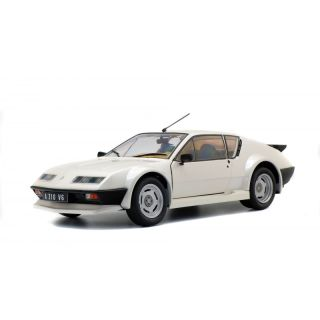 1/18 ALPINE A310 PACK GT