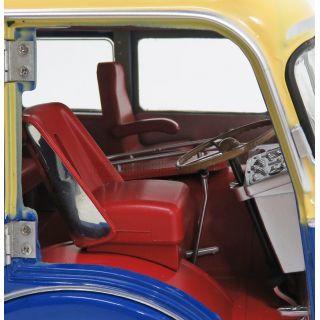 1/18 FIAT - 642RN2 TRUCK BARTOLETTI MASERATI CAR TRANSPORTER 1957