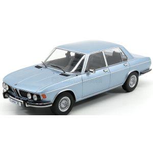 1/18 BMW - 3.0S E3 MK II 1971