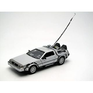 1/24 BACK TO THE FUTURE III
