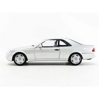 1/18 MERCEDES-BENZ CL 600 COUPE 1997