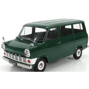 1/18 FORD TRANSIT MKI Minibüs 1965