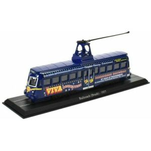 1/76 RAILCOACH BRUSH 1937