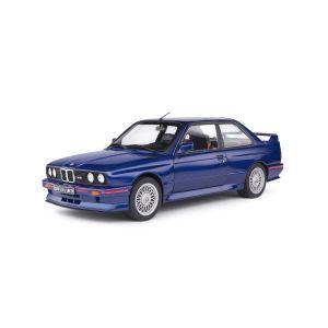 1/18 BMW E30 M3 1990
