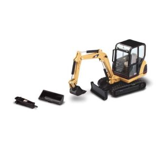 1/32 CATERPILLAR 302.5 MINI HYDRAULIC EXCAVATOR