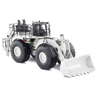 1/50 CATERPILLAR 994F WHEEL LOADER