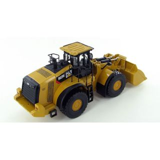1/50 CATERPILLAR 982M WHEEL LOADER