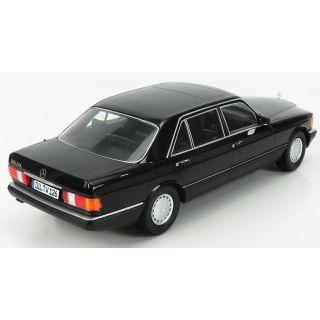 1/18 MERCEDES-BENZ S CLASS 560 SEL (W126) 2S 1985