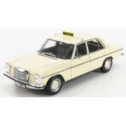 1/18 MERCEDES-BENZ 200 Taxi W 115