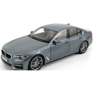 1/18 BMW 5 SERIES (G30) M SPORT 2017