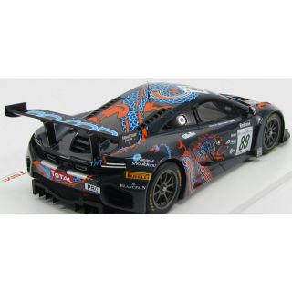 1/18 2013 McLaren 12C GT3 24 Hours of Spa #88
