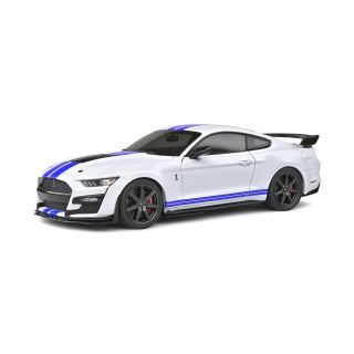 1/18 FORD SHELBY GT500 FAST TRACK