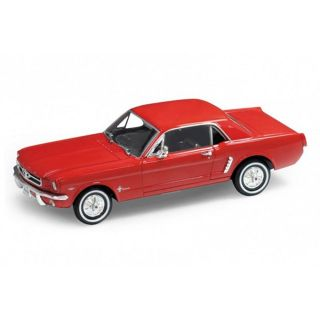 1/24 1964 1/2 FORD MUSTANG COUPE