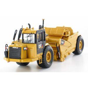 1/50 CATERPILLAR 613G WHEEL TRACTOR-SCRAPER