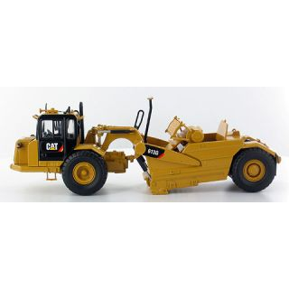 1/50 CATERPILLAR 613G WHEEL TRACTOR-SCRAPER