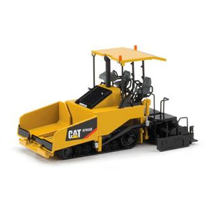 1/50 CATERPILLAR AP655D ASPHALT PAVER WITH CANOPY