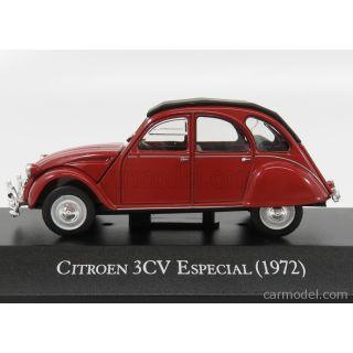1/43 CITROEN 3CV ESPECIAL (1972)