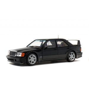 1/18 MERCEDES-BENZ 190E 2.5-16  EVOLUTION II