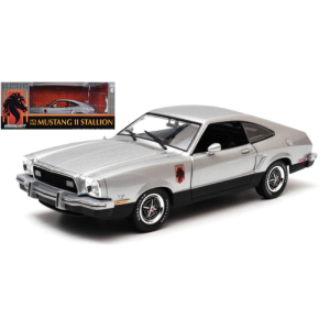 1/18 1976 FORD MUSTANG II STALLION