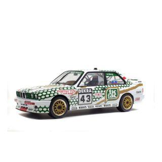 1/18 BMW E30 M3 DTM CHAMPIONSHIP 1991
