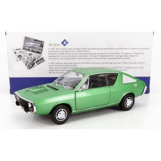 1/18 RENAULT 17 MK1 1976