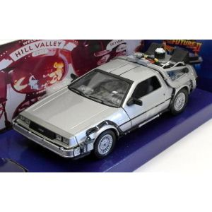 1/24 BACK TO THE FUTURE II