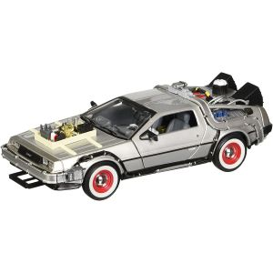 1/24 BACK TO THE FUTURE I