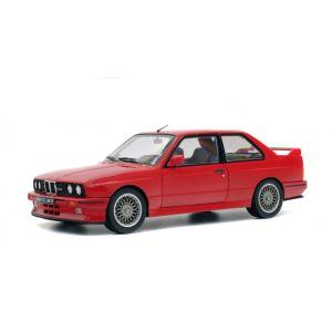 1/18  1986 BMW E30 M3