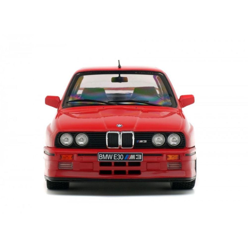 Bmw E30 M3 >> 1 18 1986 Bmw E30 M3