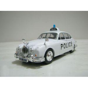 "1/43 JAGUAR MK II ""UK Police"""