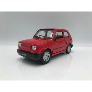 1/24-27 FIAT 126 1972