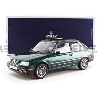 1/18 PEUGEOT 309 GTI 1991