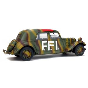 1/18  1944 CITROEN TRACTION 11CV - FFI